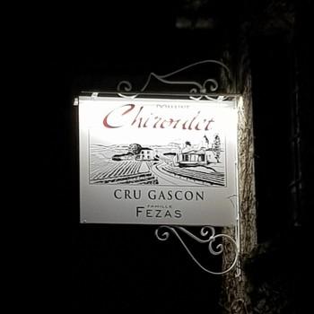 Gascogne Enseignes - Condom - Caisson lumineux